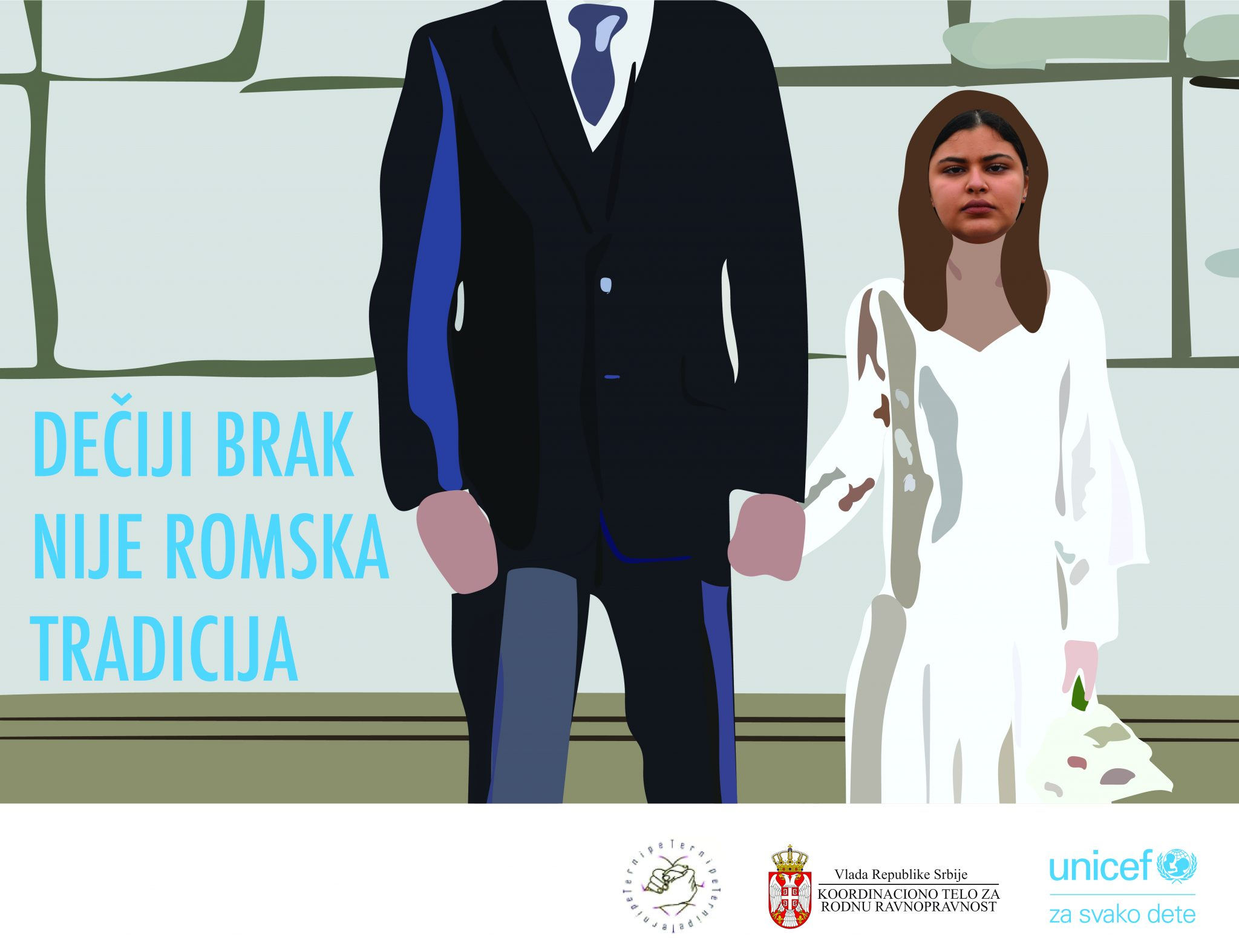 Dečiji brak nije romska tradicija