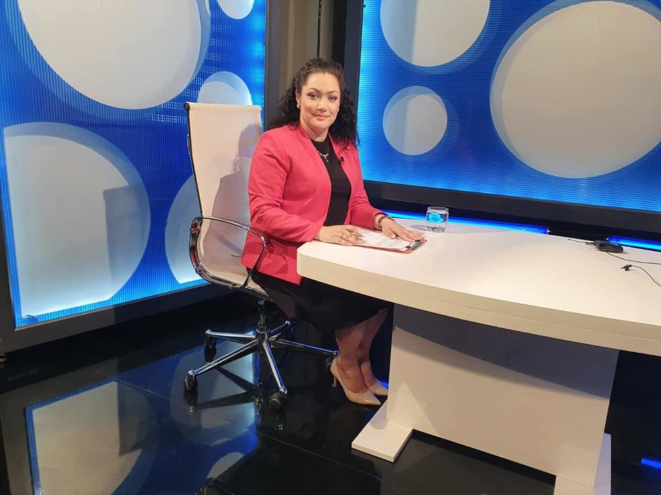 Biljana Jovanović menadžerka Romskog medijskog servisa (RMS) dala je izjavu za portal Mladi