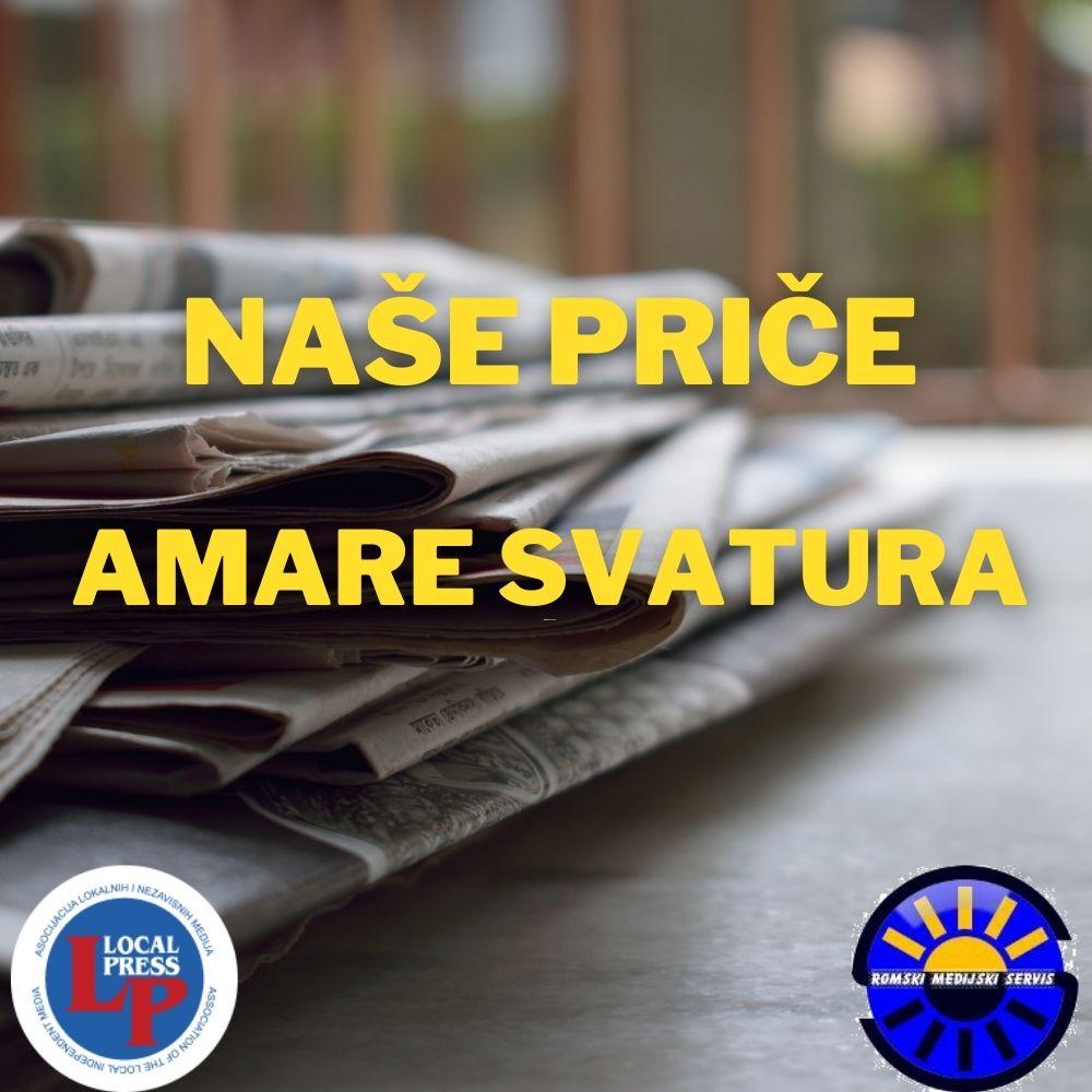 Naše priče/Amare Svatura