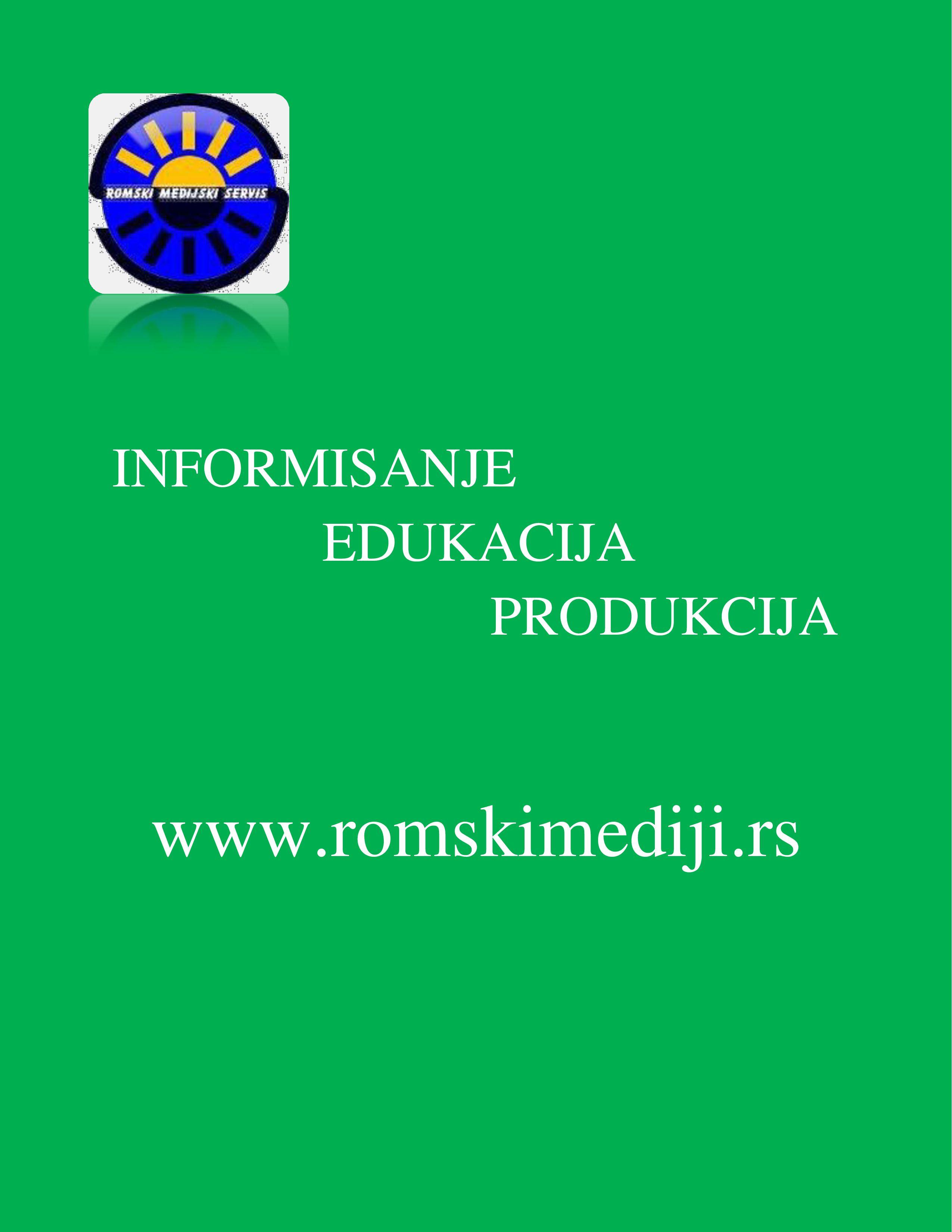 Besplatna obuka za mlade Romkinje